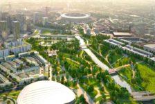 Filmtastic Fridays: The Olympic Park's Landscape Legacy