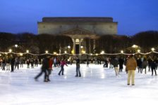 Filmtastic Fridays: Laurie Olin Explains His National Gallery of Art Sculpture Garden Design