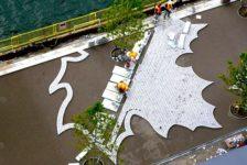 CSLA Announces 2014 Best Landscape Architecture Projects in Canada