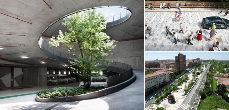 Top 10 Urban Design Firms in the World Land8