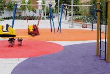 Atalaya Park. Credit: G&C Arquitectos