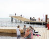 Faaborg Harbor Bath: A Multifunctional Harborfront Park