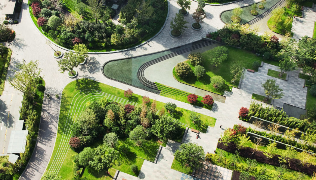 Why do some graduate landscape architects have a poor for What do landscape architects do